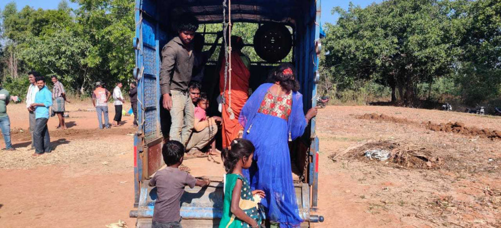 Freed from Fear: Rescue Operation at Three Eucalyptus Farms