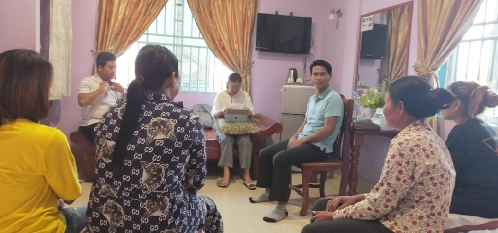 Cambodian Girls Trafficked to Work as Maids in Malaysia See Recruiters Sentenced