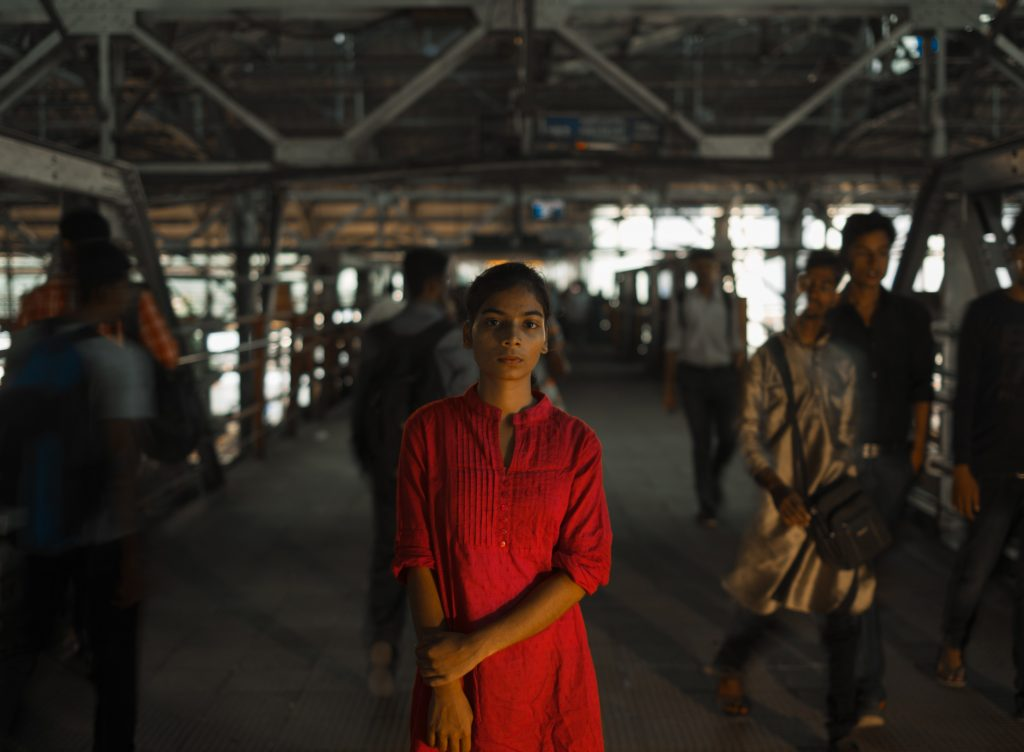 Police and IJM Stop Traffickers from Selling a 15-Year-Old Girl