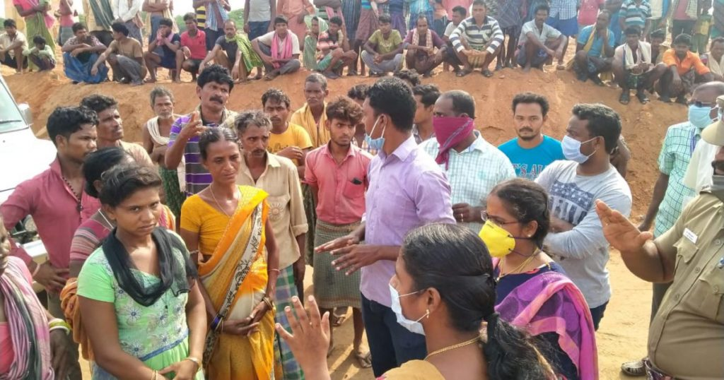 Urgent Rescue of 360 People Sparks Mass Exodus from Brick Kilns