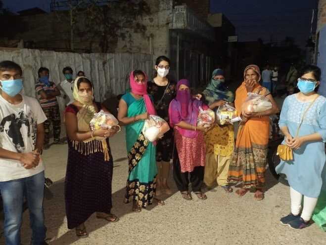 IJM and Indian Government Support Thousands during COVID Pandemic