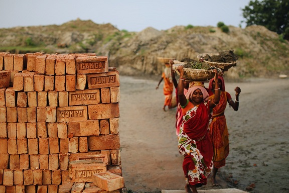 Thirty-Three Freed from Rajasthan Brick Kiln, Including Children Forced to Work